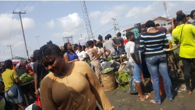 Photo of Rivers state opens markets for two days amidst coronavirus fears