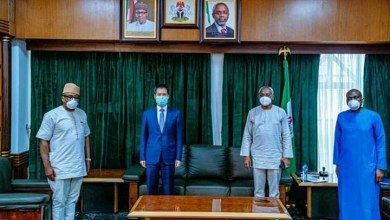 Photo of Inhumanity on Nigerians in China must be addressed – Speaker