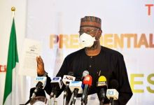 Photo of Lockdown: FG appeals to Nigerian traders not to hike price of goods