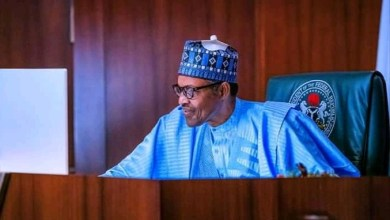 Photo of Ramadan: Refrain from rituals to spread Covid-19- Buhari warns Muslims
