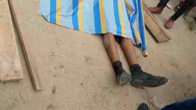 Photo of Police kills fellow officer in Rivers State