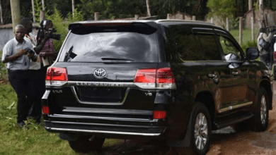 Photo of Echesa: Give Me Back My Range Rover