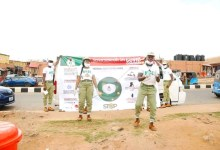 Photo of Covid-19:NYSC urges market women to maintain personal hygiene in Delta
