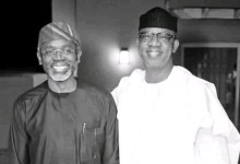 Photo of At 60: Better lives of Ogun people- Gbajabiamila tells Governor