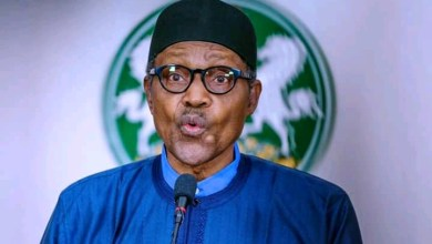 Photo of Lockdown: We'll review to ease hardship on Nigerians – Buhari