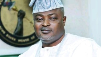 Photo of Alleged Fraud: Submit yourself for investigation – PDP tells Obasa