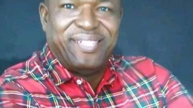 Photo of Deputy Accountant General of Rivers State dies of COVID-19