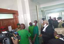 Photo of High Court in Port Harcourt sentences two to death for murder