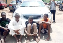 Photo of Boy 15 killed, buried in our house after N4.5m ransom– says neighbor