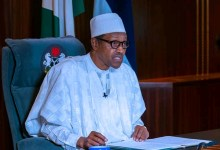 Photo of Ist Anniversary: Buhari salutes vision, patriotism of 9th Assembly