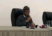 Photo of Rape: FG to launch national campaign against gender based violence