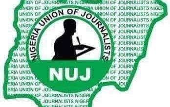Photo of Gov Bala applauds NUJ on successful election conduct