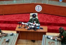 Photo of AFN, other security agencies to stamp out criminality in Nigeria