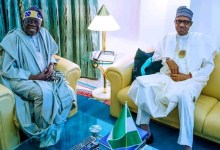 Photo of Tinubu In Dilemma, Loses Out of APC