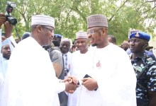 Photo of Buhari approves reappointment of Danbatta as NCC's Boss