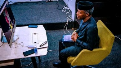 Photo of Rape: We'll punish perpetrators of these sickening acts – Osinbajo
