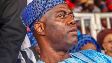 Photo of Oyo State: Is Seyi Makinde Tired of Governance Stress?