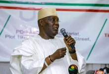 Photo of Atiku's scaremongering on debt profile based on false premise- FG