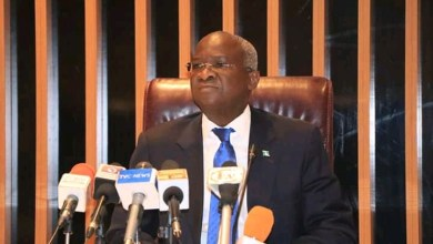 Photo of Ban: Fashola reacts to Airline's statement, says it's ridiculous