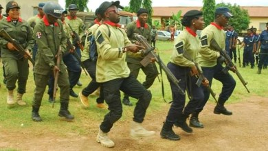 Photo of NSCDC deploys over 10,000 personnel for security at Isolation centers