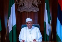 Photo of Democracy Day: It's indeed very difficult time for Nigerians – Buhari