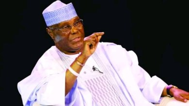Photo of Debt: PDP backs Atiku, says it's scandalous to disprove known facts