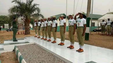Photo of Suspension of biometric monthly clearance remains – NYSC