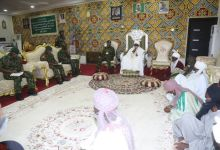 Photo of Insecurity: Avoid distractive comments, remain resolute- Emir of Daura