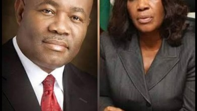 Photo of Sheathe your swords, Fani-Kayode urges Akpabio, ex NDDC Boss