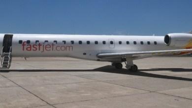 Photo of Fastjet awaits consent from SA, Zimbabwe to resume flights