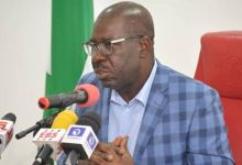 Photo of Guber: Accept defeat as Edo already settled for Obaseki- PDP to APC