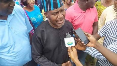 Photo of Just In: Ondo SSG, Ifedayo Sunday, Resigns Officially