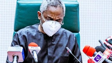 Photo of We must treat rape as pandemic with stiffer penalties – Gbajabiamila