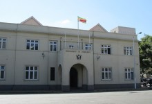 Photo of Parliament suspended after two members test positive for Covid-19