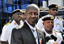 Photo of EFCC: Magu's probe not failure in fight against corruption- Presidency
