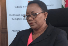 Photo of Wendy Muthoni:Water CS Sicily Kariuki's Daughter Is Dead