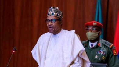 Photo of Buhari extols Nigerians' sacrifices in abiding by COVID-19 guidelines