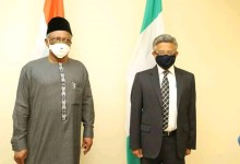 Photo of COVID-19: Nigeria to collaborate with India in production of vaccine