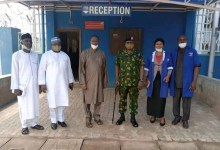 Photo of NYSC to set up printing press to improve revenue generation