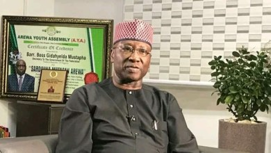 Photo of COVID-19: FG calls for virtual meetings, cautions political gathering