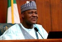 Photo of Dogara under Luciferean spell to have returned to APC – Fani-Kayode