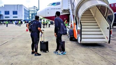 Photo of NiDCOM confirms arrival of 246 stranded Nigerians from Dubai