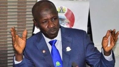 Photo of Fraud: PDP demands Magu's immediate arraignment in court