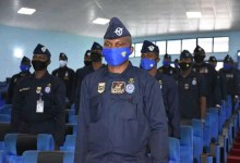 Photo of Fraudsters: NAF to start recruitment, says it's free of charge