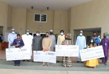 Photo of SMEs represent important component in nation's development- Bello