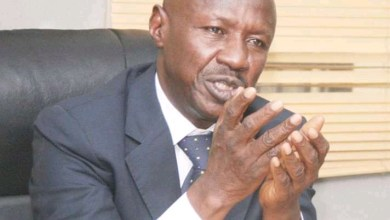 Photo of Fraud: Presidency shouldn't cover for Magu on alleged violations – PDP