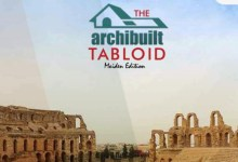 Photo of ArchiBuilt launches monthly journal to boost building industry
