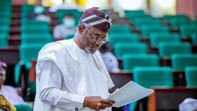 Photo of Power sector needs legislative reforms to work – Gbajabiamila