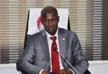 Photo of Order Magu to step aside as Acting Chairman of EFCC – PDP tells FG