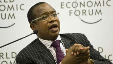 Photo of Zimbabwe's mining sector to contract 4.1pct in 2020 – finance minister